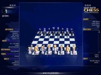 Grand Master Chess (Portable) I2896_GrandMasterChessOnlinev26