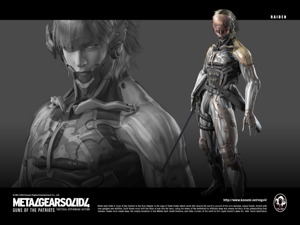 raiden Pictures, Images and Photos