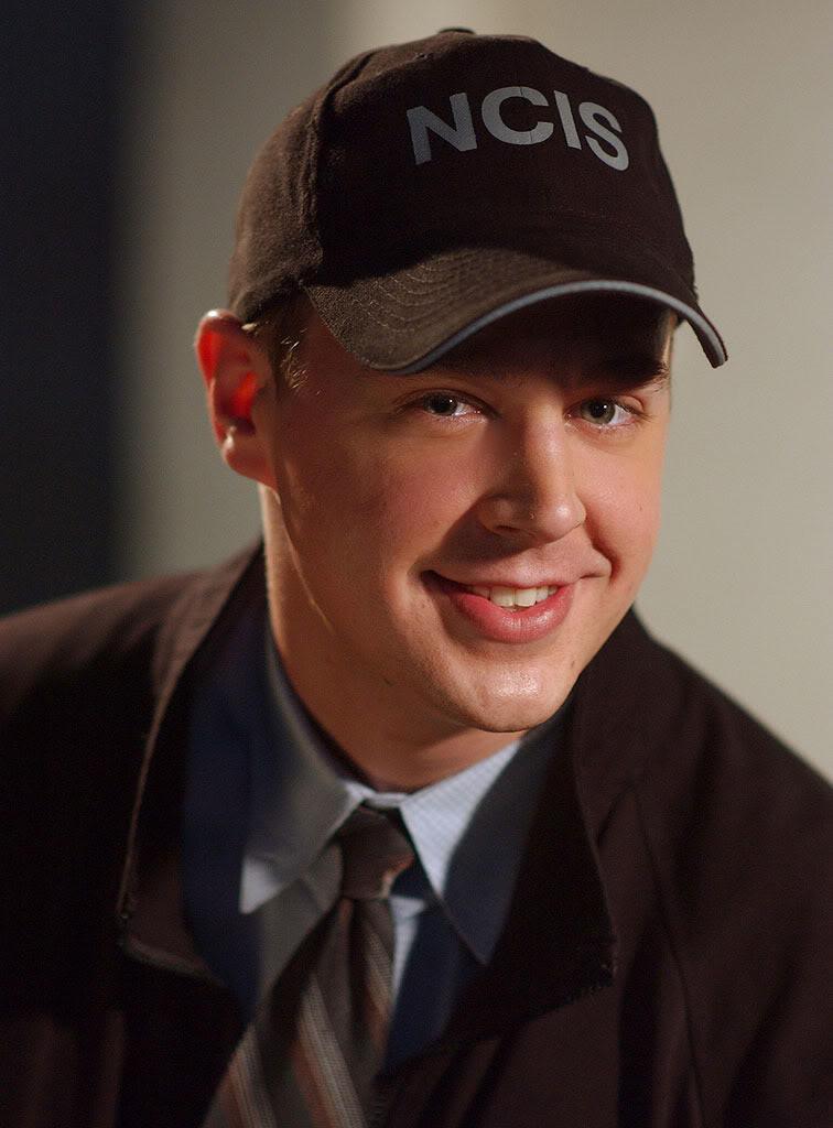 "Agente Especial Timothy ""Tim"" McGee (Sean Murray) Tim_Mcgee-2"