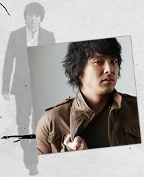Story Of a Man [IBYD-F] Cast_pic01