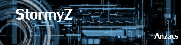 StormyZ App Sigd