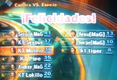 1º - KT vs MaG Gp2mag
