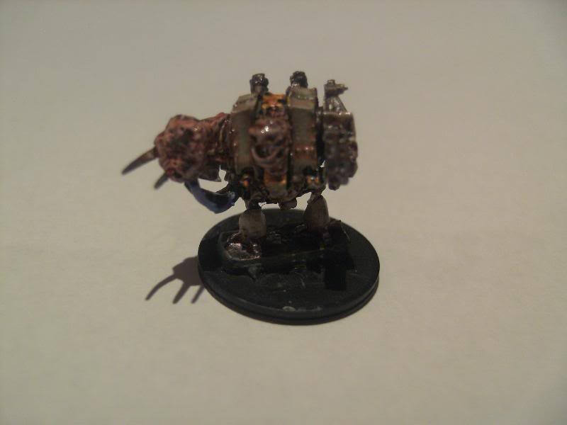 FABULOUS FAB - Death Guard BILD0373