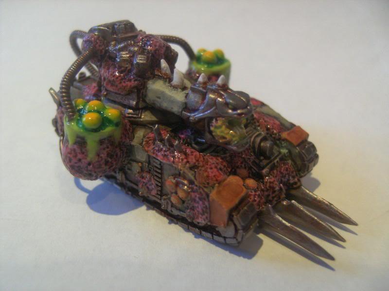 FABULOUS FAB - Death Guard BILD0402