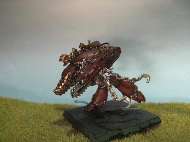 Feral Titans, peints et non soclés BILD0627