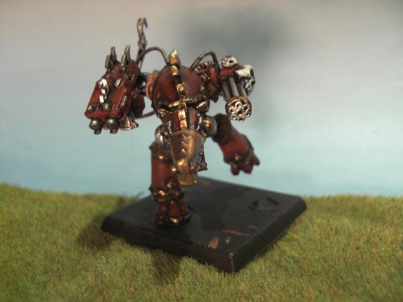 Feral Titans, peints et non soclés BILD0634