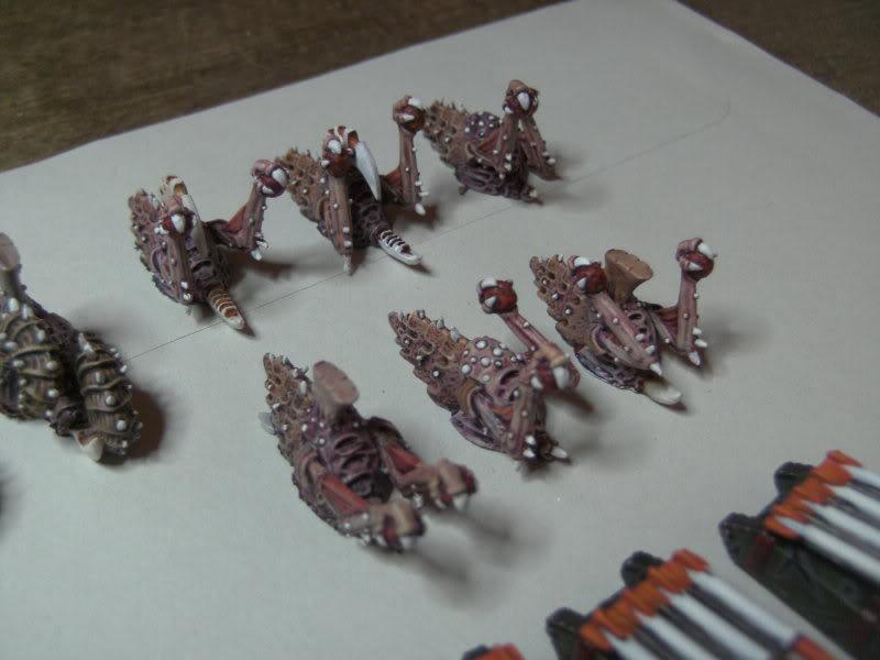 Peinture de figurines BILD2622