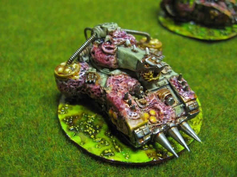 FABULOUS FAB - Death Guard IMG_0860