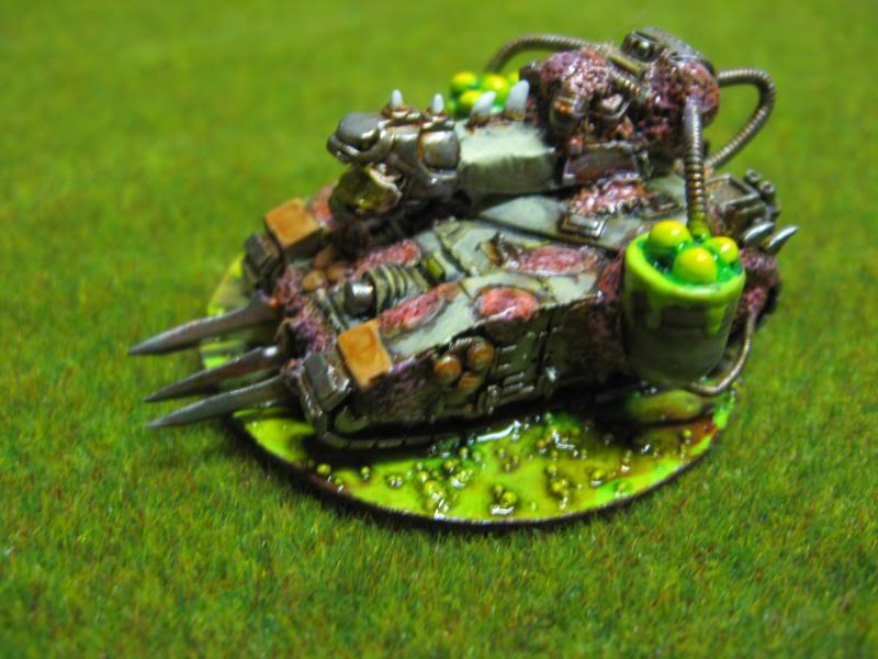 FABULOUS FAB - Death Guard IMG_0864