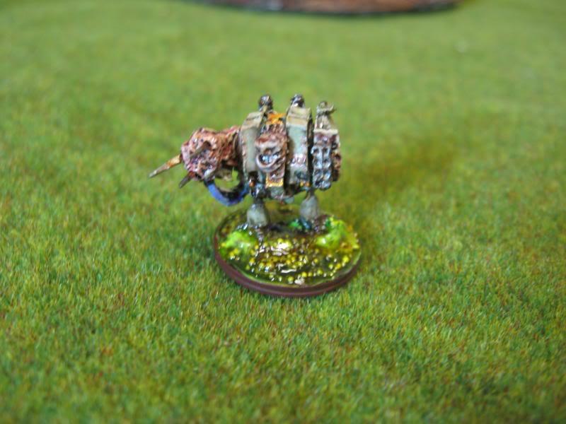 FABULOUS FAB - Death Guard IMG_0869