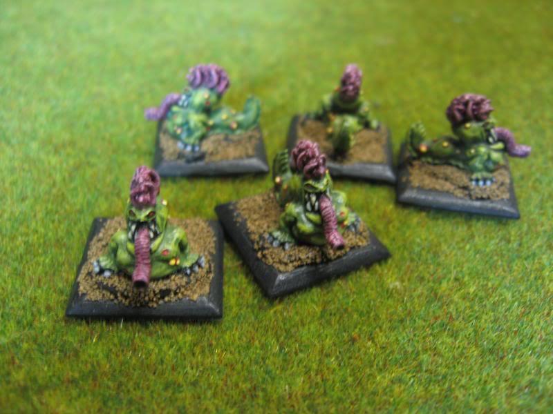 FABULOUS FAB - Death Guard IMG_0920