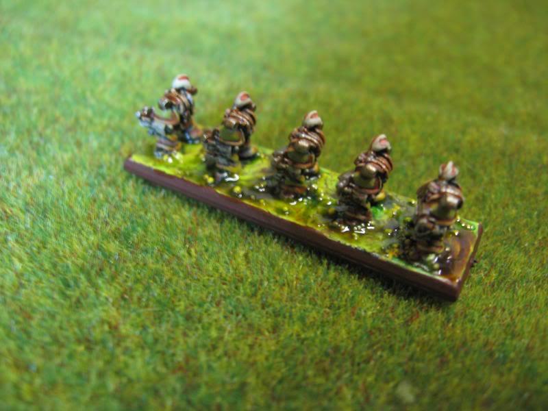 FABULOUS FAB - Death Guard IMG_0943