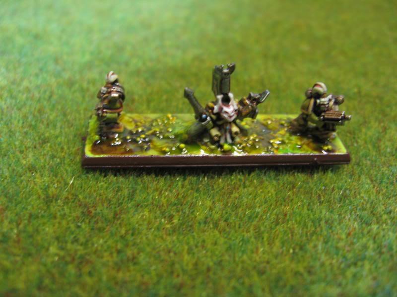 FABULOUS FAB - Death Guard IMG_0953