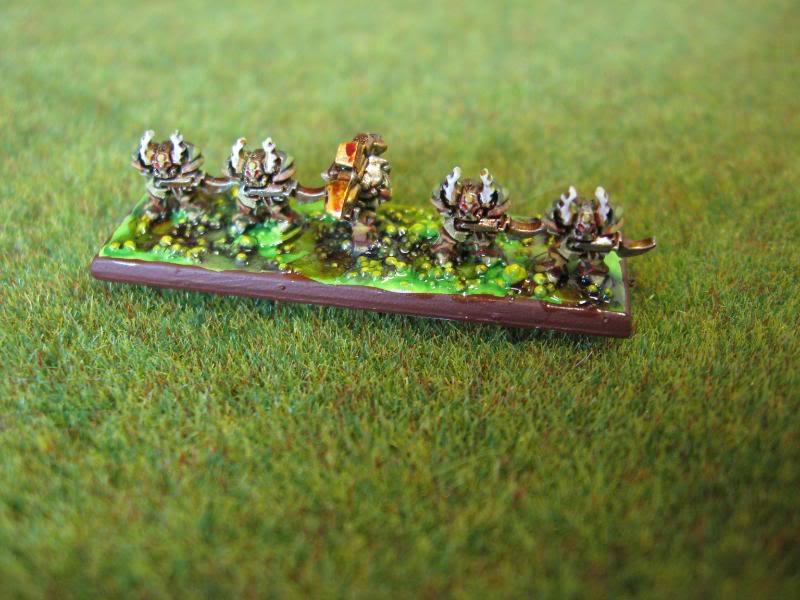 FABULOUS FAB - Death Guard IMG_0980