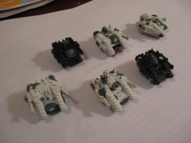 FABULOUS FAB - Death Guard IMG_0995