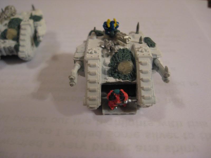 FABULOUS FAB - Death Guard IMG_0997