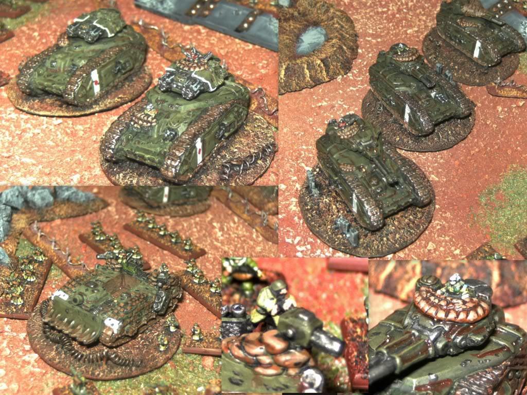 Concours 14 - Armée complète (3000 points) - Votes Nouveaudossier2