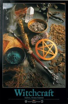Witchcraft Pictures, Images and Photos