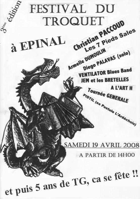 festival du troquet à Epinal Troquet2008-2