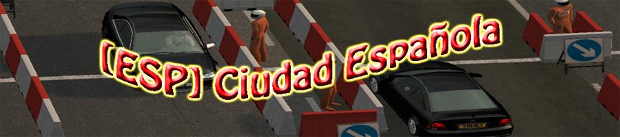 [ESP] Ciudad Española