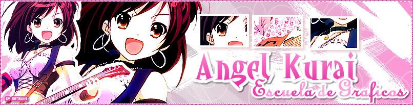 Escuela de Graficos Angel Kurai