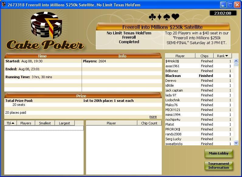 Blacks brags 250ksatCake8-8-08