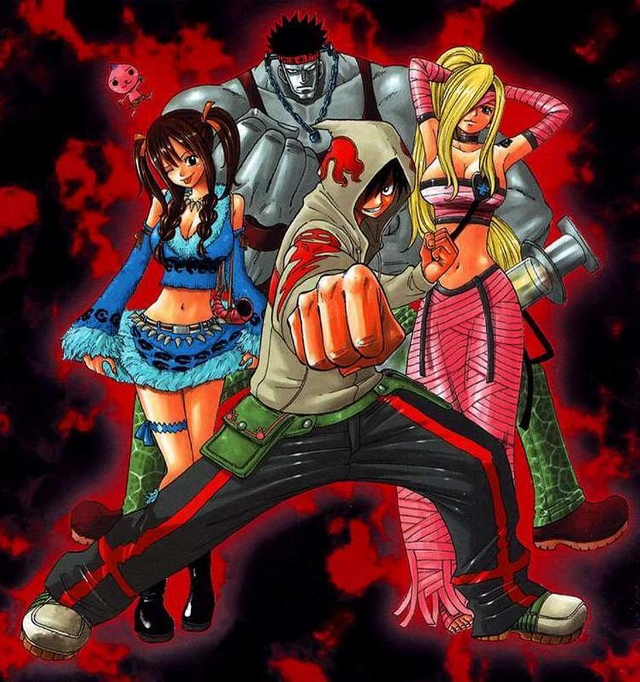 Hiro Mashima Fans Monstersoul1-1