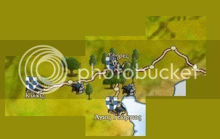 Αναγεννησιακά Βασίλεια Road1