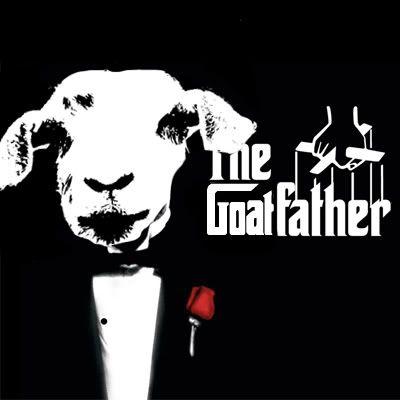 We have new avatars! :D GoatfatherAVATAR