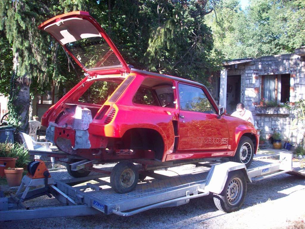 restauration de ma renault 5 turbo 2 000_0013