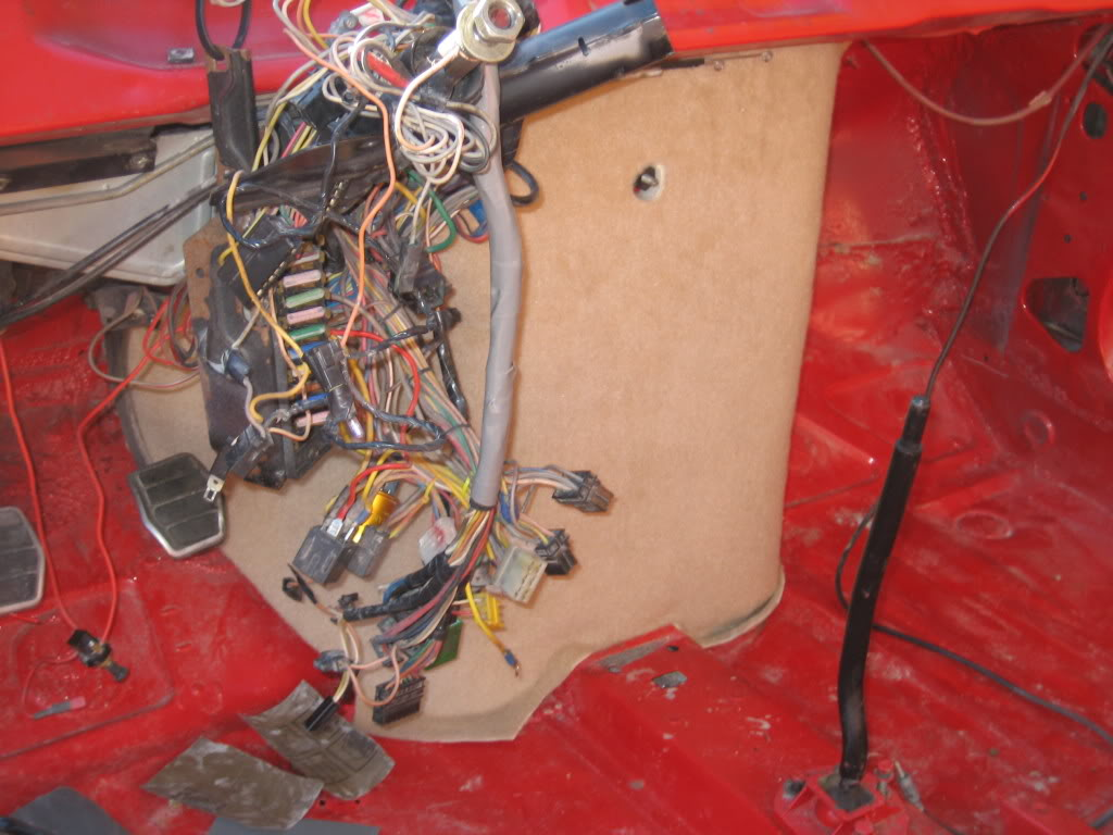 restauration de ma renault 5 turbo 2 - Page 3 Ll018