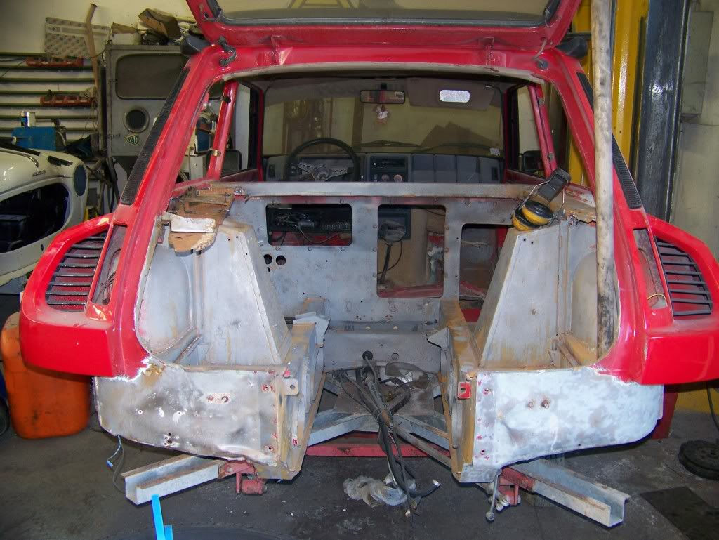 restauration de ma renault 5 turbo 2 Pp001