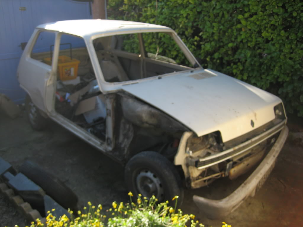 restauration de ma renault 5 turbo 2 - Page 3 Ppp016