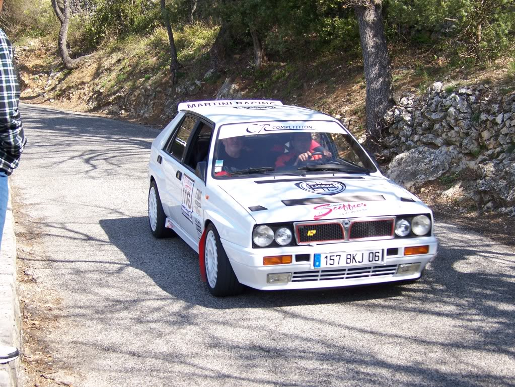Lancia delta HF evo Rallyestcezaire046