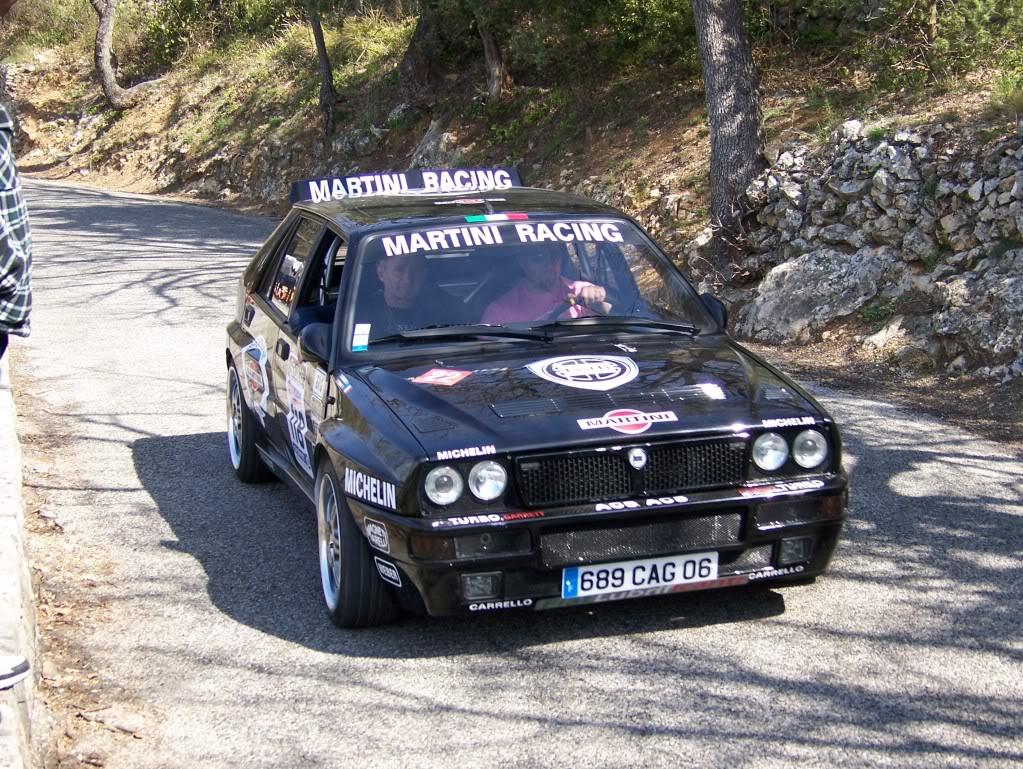 Lancia delta HF evo Rallyestcezaire050