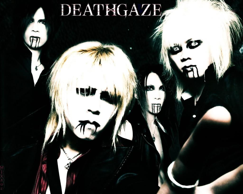 DeathGallery Express DEATHGAZE00