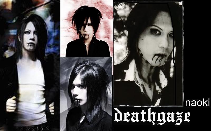 DeathGallery Express TributetoNaoki
