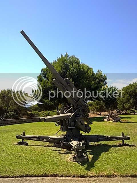 Museo Histórico-Militar Castillo de San Carlos (Mallorca) 06092010033