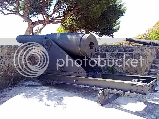 Museo Histórico-Militar Castillo de San Carlos (Mallorca) 06092010034