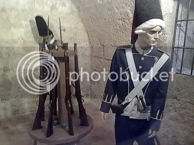 Museo Histórico-Militar Castillo de San Carlos (Mallorca) 23092010038