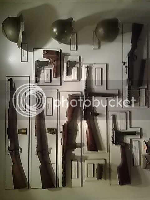 Museo Histórico-Militar Castillo de San Carlos (Mallorca) 23092010040