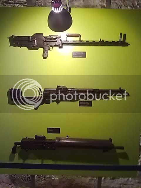 Museo Histórico-Militar Castillo de San Carlos (Mallorca) 23092010044