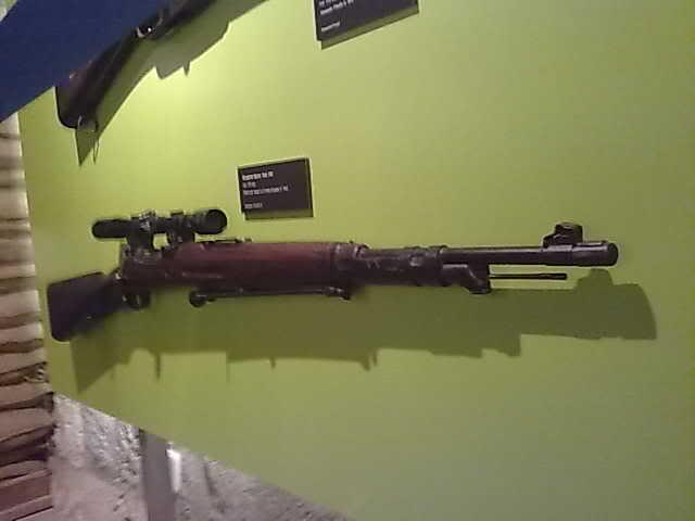 Museo Histórico-Militar Castillo de San Carlos (Mallorca) 23092010051