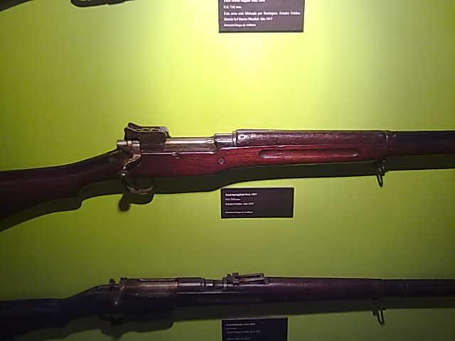 Museo Histórico-Militar Castillo de San Carlos (Mallorca) 23092010055