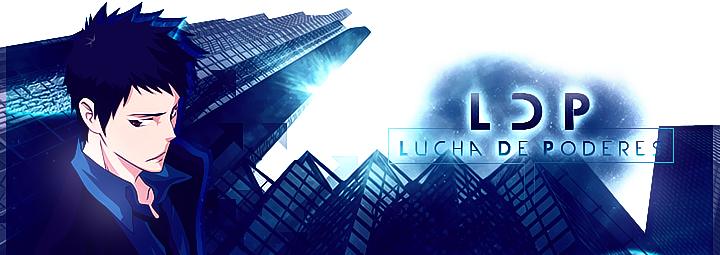 """Lucha de Poderes [LDP] - Abyss of Chaos"" LPD-2"