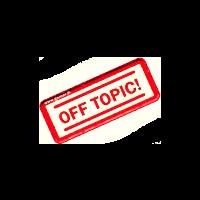 Il valore del silenzio - NO OT - OffTopic