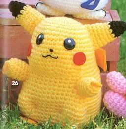 Móc Pikachu? 01-1
