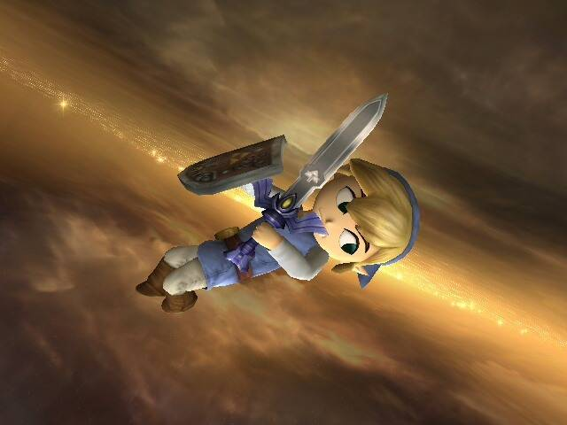 The Official Toon Link Discussion Toonlink