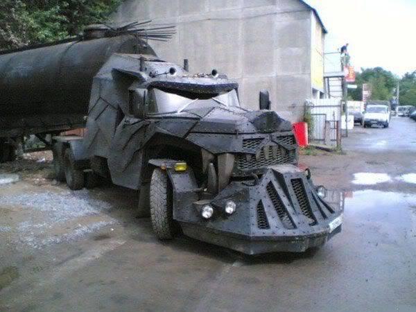 hmmmmmm Truck