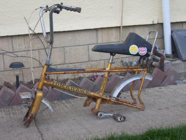 Mk2 Tomahawk RaleighTomahawkMK2001